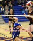 Gallery CIAC Girls Volleyball Class M Tournament SF's - #3 Seymour 3 vs. #7 Granby 1 - Photo # (285)