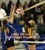 Gallery CIAC Girls Volleyball Class M Tournament SF's - #3 Seymour 3 vs. #7 Granby 1 - Photo # (288)