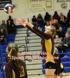 Gallery CIAC Girls Volleyball Class M Tournament SF's - #3 Seymour 3 vs. #7 Granby 1 - Photo # (291)