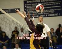 Gallery CIAC Girls Volleyball Class M Tournament SF's - #3 Seymour 3 vs. #7 Granby 1 - Photo # (296)