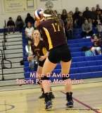 Gallery CIAC Girls Volleyball Class M Tournament SF's - #3 Seymour 3 vs. #7 Granby 1 - Photo # (300)