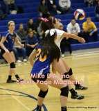 Gallery CIAC Girls Volleyball Class M Tournament SF's - #3 Seymour 3 vs. #7 Granby 1 - Photo # (303)