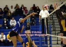 Gallery CIAC Girls Volleyball Class M Tournament SF's - #3 Seymour 3 vs. #7 Granby 1 - Photo # (306)