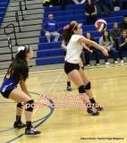 Gallery CIAC Girls Volleyball Class M Tournament SF's - #3 Seymour 3 vs. #7 Granby 1 - Photo # (309)