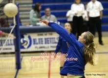 Gallery CIAC Girls Volleyball Class M Tournament SF's - #3 Seymour 3 vs. #7 Granby 1 - Photo # (31)