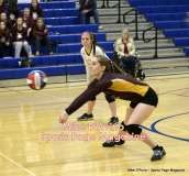 Gallery CIAC Girls Volleyball Class M Tournament SF's - #3 Seymour 3 vs. #7 Granby 1 - Photo # (310)