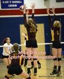 Gallery CIAC Girls Volleyball Class M Tournament SF's - #3 Seymour 3 vs. #7 Granby 1 - Photo # (311)