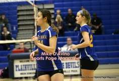 Gallery CIAC Girls Volleyball Class M Tournament SF's - #3 Seymour 3 vs. #7 Granby 1 - Photo # (315)