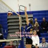 Gallery CIAC Girls Volleyball Class M Tournament SF's - #3 Seymour 3 vs. #7 Granby 1 - Photo # (316)