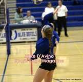 Gallery CIAC Girls Volleyball Class M Tournament SF's - #3 Seymour 3 vs. #7 Granby 1 - Photo # (32)
