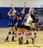 Gallery CIAC Girls Volleyball Class M Tournament SF's - #3 Seymour 3 vs. #7 Granby 1 - Photo # (322)