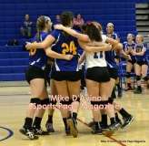 Gallery CIAC Girls Volleyball Class M Tournament SF's - #3 Seymour 3 vs. #7 Granby 1 - Photo # (324)