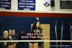 Gallery CIAC Girls Volleyball Class M Tournament SF's - #3 Seymour 3 vs. #7 Granby 1 - Photo # (41)