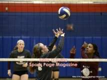 Gallery CIAC Girls Volleyball Class M Tournament SF's - #3 Seymour 3 vs. #7 Granby 1 - Photo # (42)