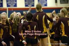 Gallery CIAC Girls Volleyball Class M Tournament SF's - #3 Seymour 3 vs. #7 Granby 1 - Photo # (53)