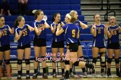 Gallery CIAC Girls Volleyball Class M Tournament SF's - #3 Seymour 3 vs. #7 Granby 1 - Photo # (57)