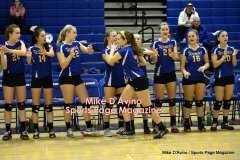 Gallery CIAC Girls Volleyball Class M Tournament SF's - #3 Seymour 3 vs. #7 Granby 1 - Photo # (60)