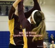 Gallery CIAC Girls Volleyball Class M Tournament SF's - #3 Seymour 3 vs. #7 Granby 1 - Photo # (64)