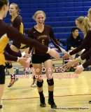 Gallery CIAC Girls Volleyball Class M Tournament SF's - #3 Seymour 3 vs. #7 Granby 1 - Photo # (65)