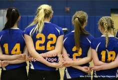 Gallery CIAC Girls Volleyball Class M Tournament SF's - #3 Seymour 3 vs. #7 Granby 1 - Photo # (69)