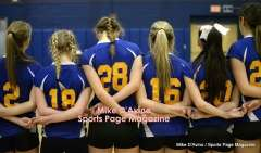 Gallery CIAC Girls Volleyball Class M Tournament SF's - #3 Seymour 3 vs. #7 Granby 1 - Photo # (70)