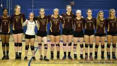 Gallery CIAC Girls Volleyball Class M Tournament SF's - #3 Seymour 3 vs. #7 Granby 1 - Photo # (74)