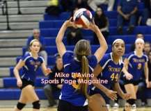 Gallery CIAC Girls Volleyball Class M Tournament SF's - #3 Seymour 3 vs. #7 Granby 1 - Photo # (87)