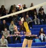 Gallery CIAC Girls Volleyball Class M Tournament SF's - #3 Seymour 3 vs. #7 Granby 1 - Photo # (88)
