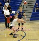 Gallery CIAC Girls Volleyball Class M Tournament SF's - #3 Seymour 3 vs. #7 Granby 1 - Photo # (95)