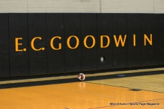 CIAC Girls Volleyball; #5 Goodwin Tech 1 vs. #12 Holy Cross 3 - Photo # (1101)