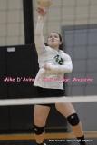 CIAC Girls Volleyball; #5 Goodwin Tech 1 vs. #12 Holy Cross 3 - Photo # (148)