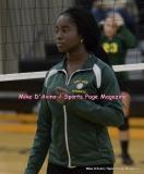 CIAC Girls Volleyball; #5 Goodwin Tech 1 vs. #12 Holy Cross 3 - Photo # (153)
