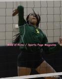 CIAC Girls Volleyball; #5 Goodwin Tech 1 vs. #12 Holy Cross 3 - Photo # (156)
