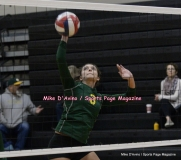 CIAC Girls Volleyball; #5 Goodwin Tech 1 vs. #12 Holy Cross 3 - Photo # (158)