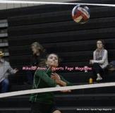 CIAC Girls Volleyball; #5 Goodwin Tech 1 vs. #12 Holy Cross 3 - Photo # (159)