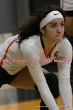 CIAC Girls Volleyball; #5 Goodwin Tech 1 vs. #12 Holy Cross 3 - Photo # (173)