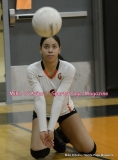 CIAC Girls Volleyball; #5 Goodwin Tech 1 vs. #12 Holy Cross 3 - Photo # (182)