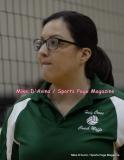 CIAC Girls Volleyball; #5 Goodwin Tech 1 vs. #12 Holy Cross 3 - Photo # (19)