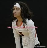 CIAC Girls Volleyball; #5 Goodwin Tech 1 vs. #12 Holy Cross 3 - Photo # (254)