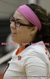 CIAC Girls Volleyball; #5 Goodwin Tech 1 vs. #12 Holy Cross 3 - Photo # (270)