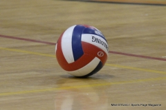 CIAC Girls Volleyball; #5 Goodwin Tech 1 vs. #12 Holy Cross 3 - Photo # (283)