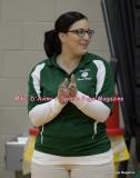 CIAC Girls Volleyball; #5 Goodwin Tech 1 vs. #12 Holy Cross 3 - Photo # (298)