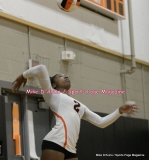 CIAC Girls Volleyball; #5 Goodwin Tech 1 vs. #12 Holy Cross 3 - Photo # (449)