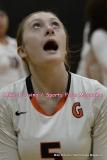 CIAC Girls Volleyball; #5 Goodwin Tech 1 vs. #12 Holy Cross 3 - Photo # (57)