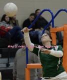 CIAC Girls Volleyball; #5 Goodwin Tech 1 vs. #12 Holy Cross 3 - Photo # (72)