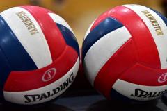 CIAC G. Volleyball; Farmington 3 vs. Hartford Public 0 - Photo # 000