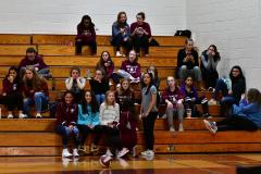 CIAC G. Volleyball; Farmington 3 vs. Hartford Public 0 - Photo # 061