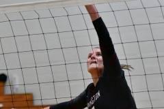 CIAC G. Volleyball; Farmington 3 vs. Hartford Public 0 - Photo # 110
