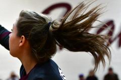 CIAC G. Volleyball; Farmington 3 vs. Hartford Public 0 - Photo # 129