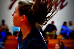 CIAC G. Volleyball; Farmington 3 vs. Hartford Public 0 - Photo # 154